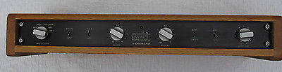 Mark LEVINSON JC-2 PREAMPLIFIER