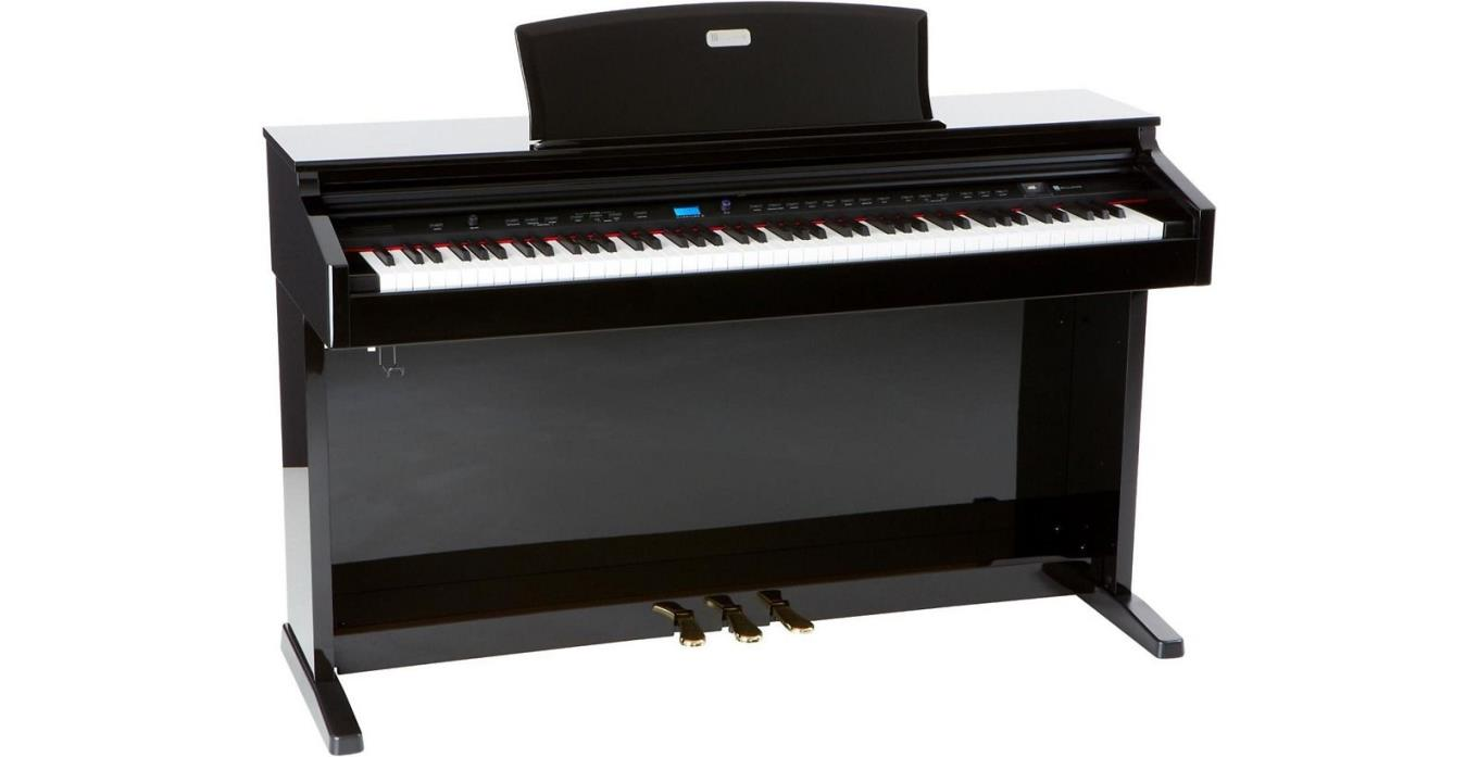 Williams Overture 2 88-Key Console Digital Piano, NEW