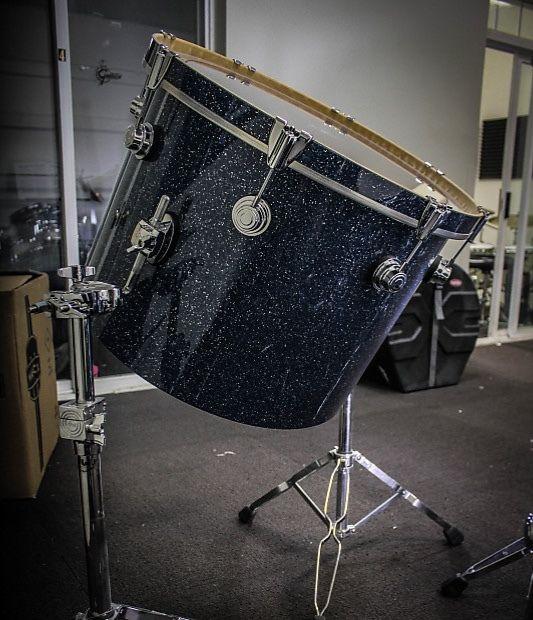 DW Drum Workshop Gong Bass Drum 16