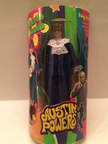 Austin Powers 9