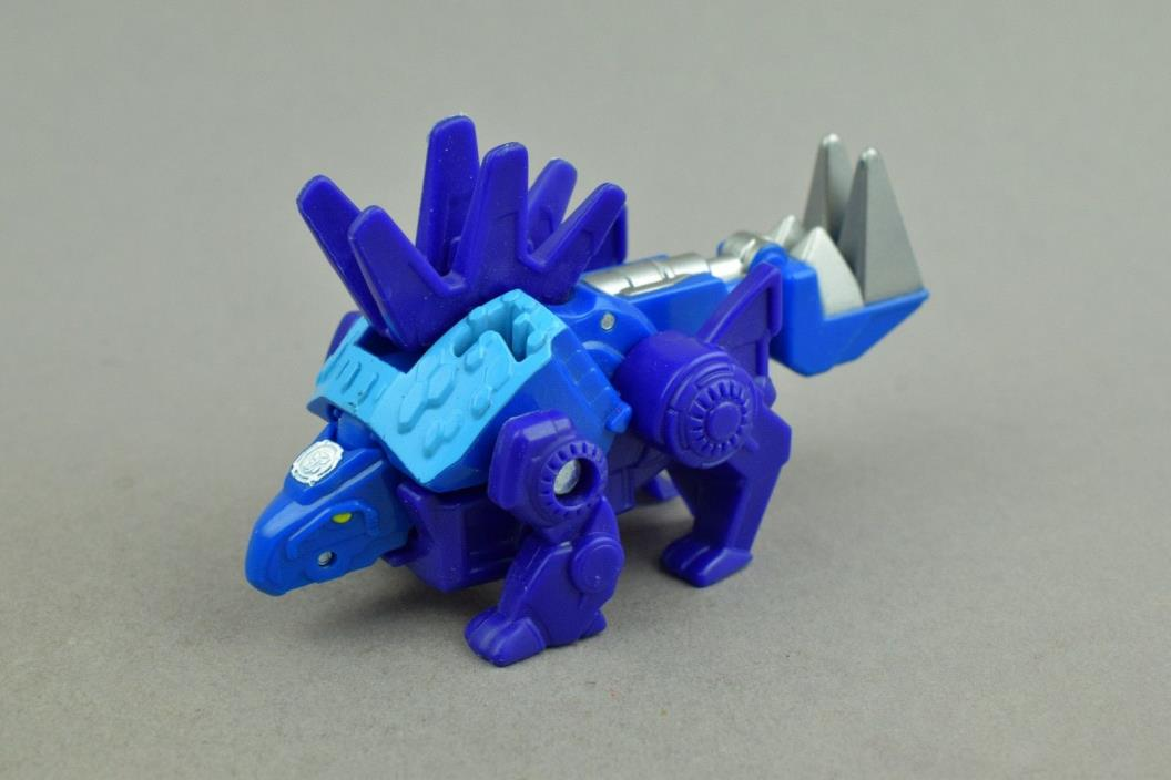 Transformers Playskool Rescue Bots Chase Complete Dinobot Easy Changer