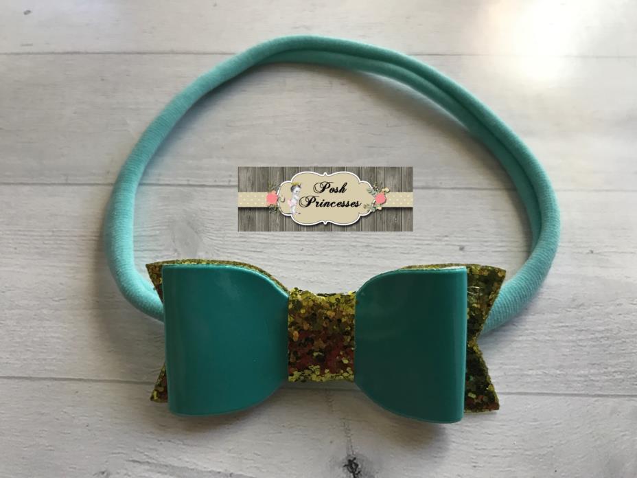 Baby Headband, 3