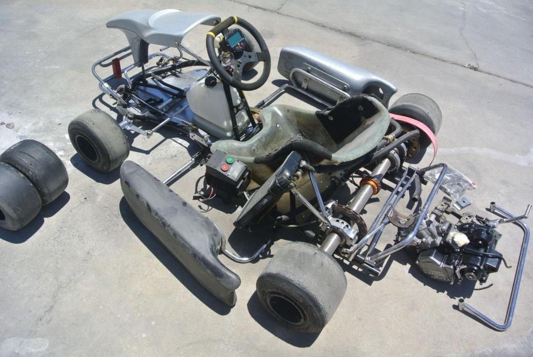 Used go kart motor for sale classifieds for Motor go kart for sale