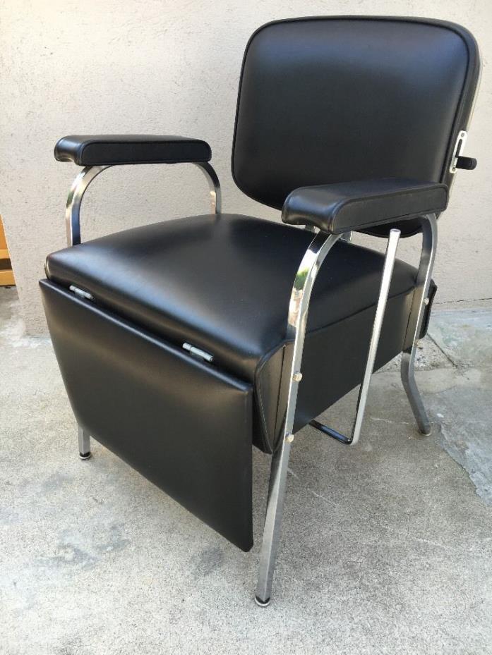 Kaemark 867LR Shampoo chair_barber chair_salon beauty chair_diy home haircuts