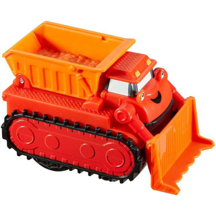 Fisher Price Bob the Builder Pullback Muck W