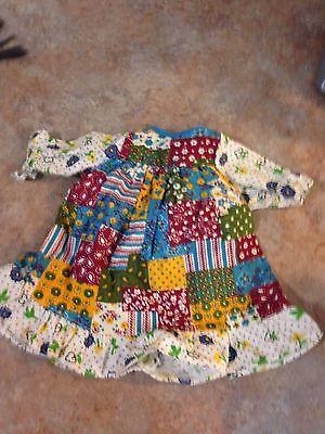 Knickerbocker The Original Holly Hobbie Dress