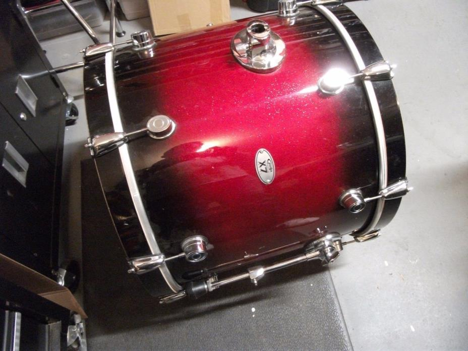 pdp x7 drum for sale classifieds. Black Bedroom Furniture Sets. Home Design Ideas