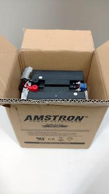 Amstron AP-12180NB 12V 18Ah UPS Battery - This is an AJC Brand Replacement 2ea