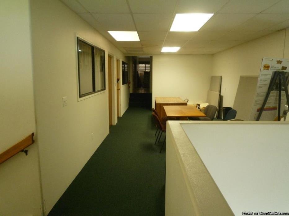 OFFICES & WAREHOUSE FOR RENT