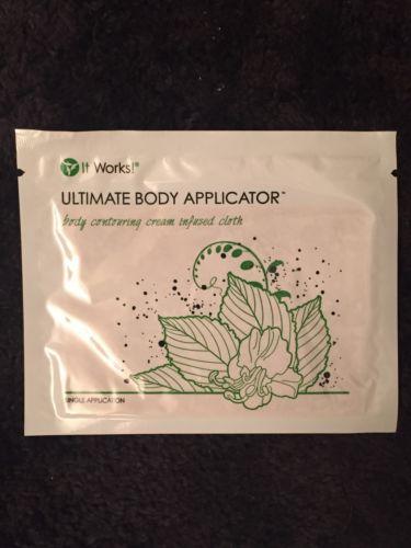 All Natural Skinny Body Wrap