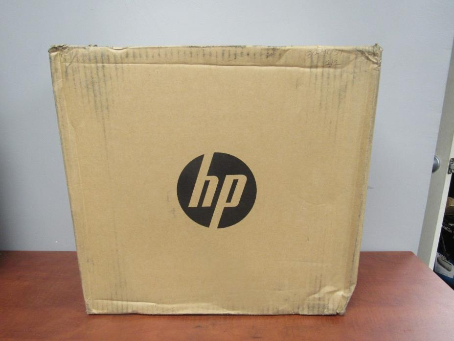 Genuine HP CF284A 500 Sheet Feeder Tray in OPEN BOX  [10A]