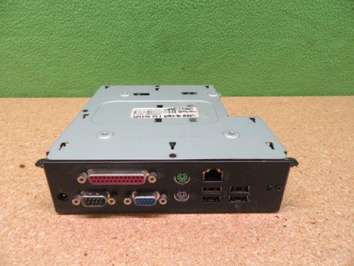 HP Compaq T5530 Thin Client VIA C7 Eden 800MHz 128MB RAM 64MB Flash *No Plastic*