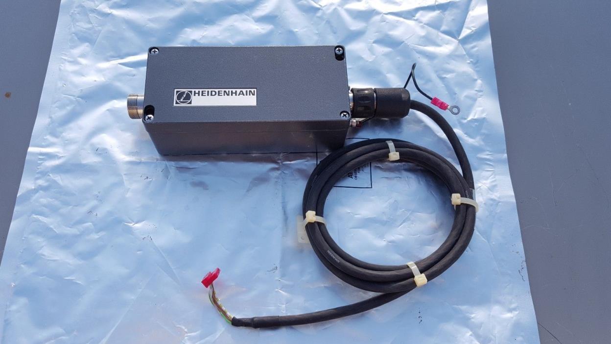Technical Instrument TIC AMS300 Microscope Controller Heidenhain EXE 610 C