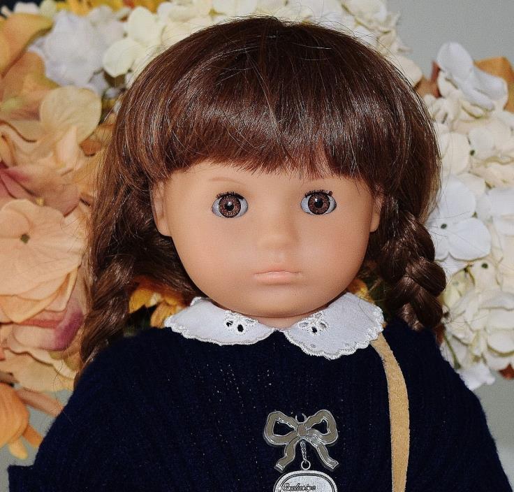 Zapf Collectible Doll 18