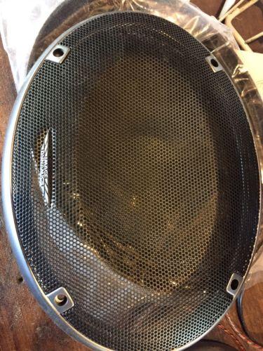 image dynamics XS 6x9 Grills 2 Brand New