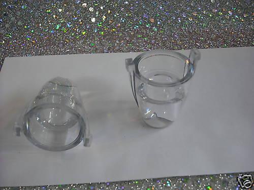 Nozzle Clear *Soft Pour  Part# 501-14