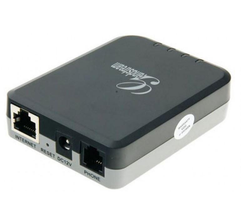 Grandstream HT701 HandyTone ATA Adapter