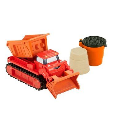 Fisher-Price Bob the Builder Muck Sand Vehicle W
