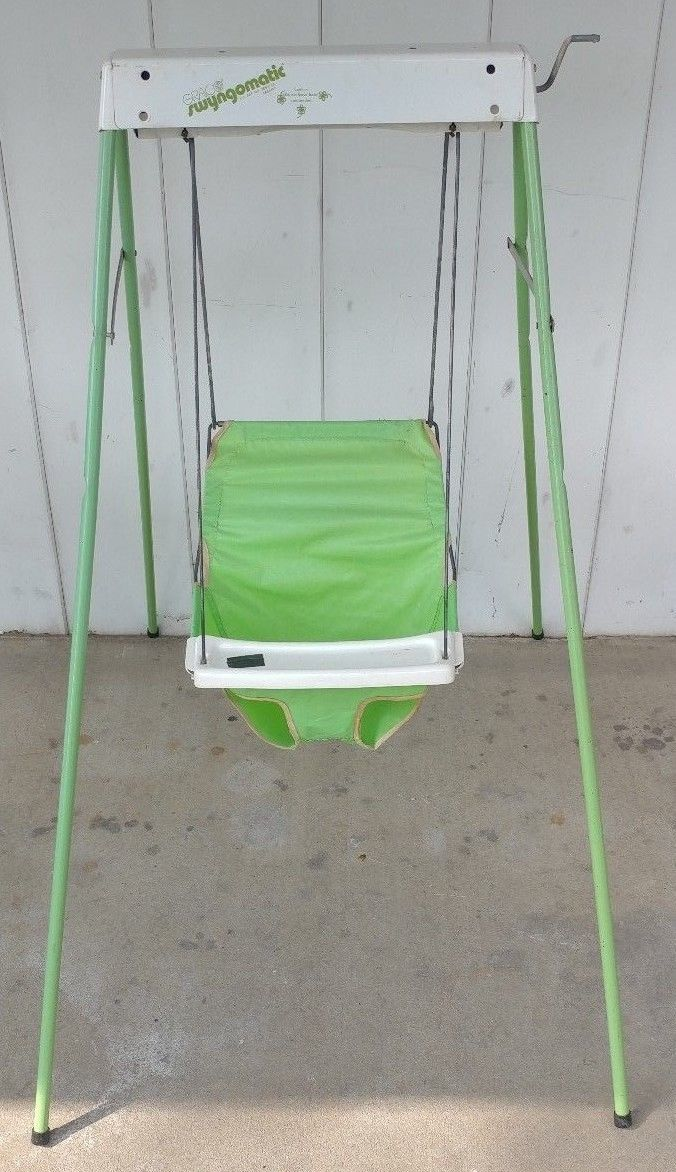 Wind Up Swing For Sale Classifieds