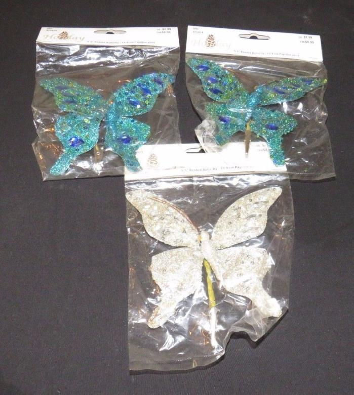 New in Package Set of 3 Craft Supplies 5.5