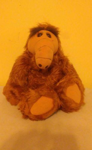 Alf doll 16