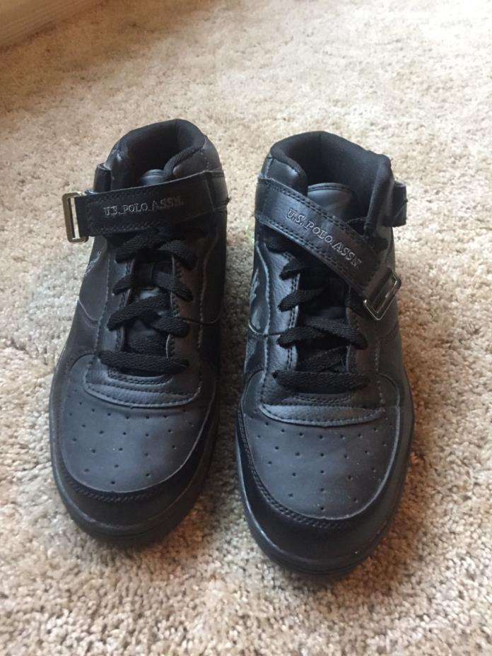 US Polo Assn men shoes size 12
