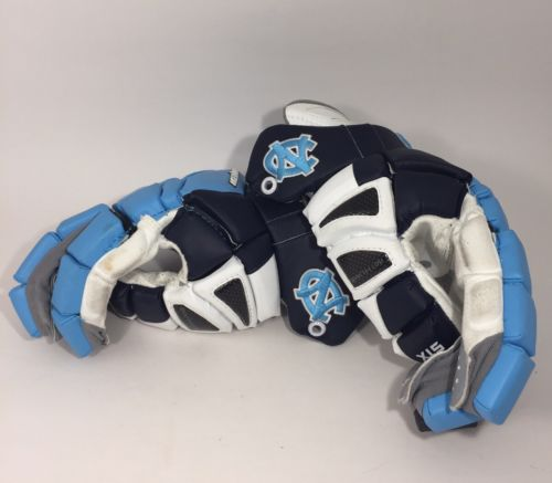 Rare STX Surgeon 500 Lacrosse Gloves 13