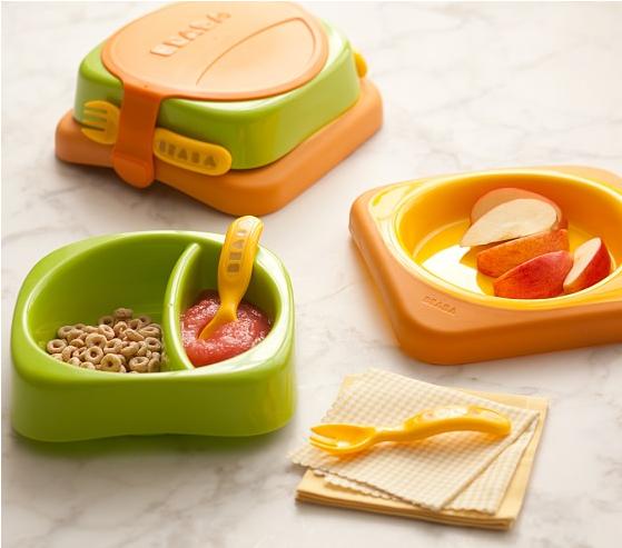 Béaba Soft Lunch Box