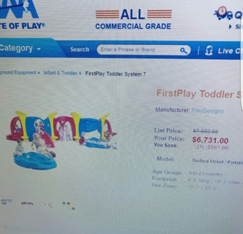 Play Design Play set