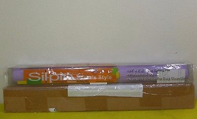 SIL PIN 20 INCH SILICONE ROLLING PIN PROFESSIONAL NON STICK