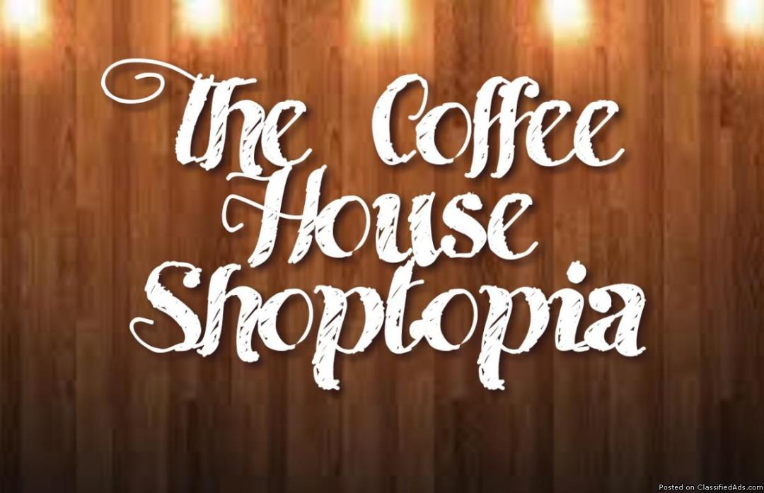 The Coffee House Shopropia