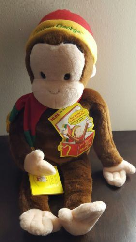 Macy CURIOUS GEORGE 24