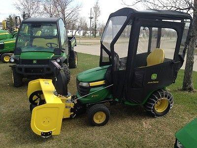 2013 John Deere X540 Garden Tractors