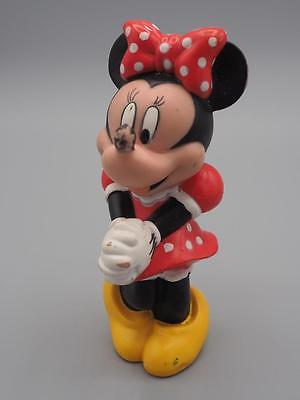 Minnie Mouse Walt Disney Action Figure