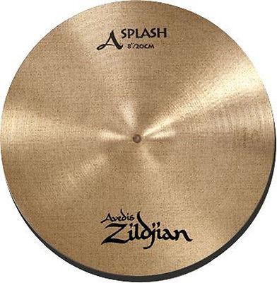 Zildjian Cymbal Mouse Pad T3906