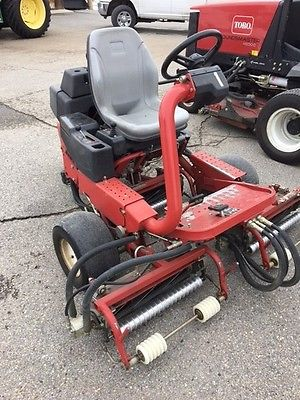 2004 Toro 3150 Riding Mower