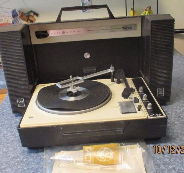 Portable Stereo Record Player For Sale Classifieds