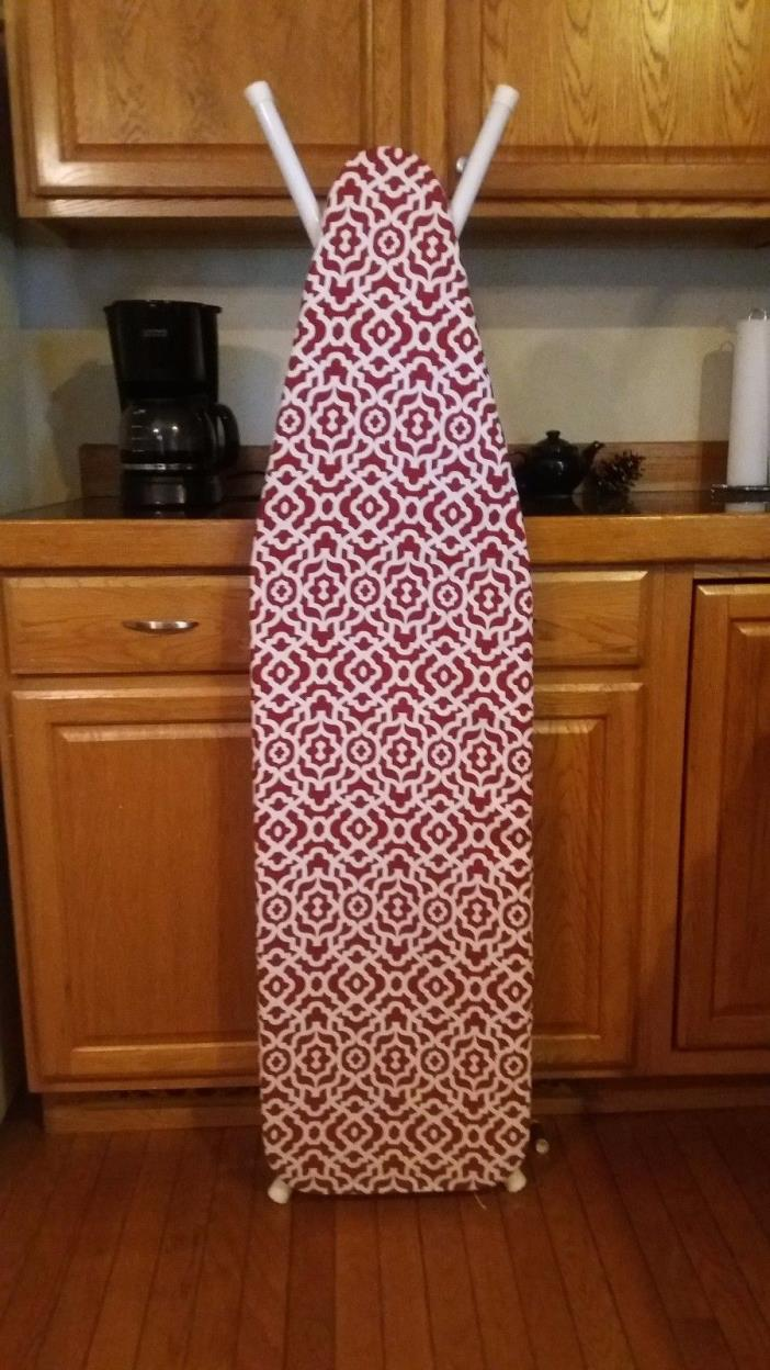 Handmade Custom Ironing Board Cover