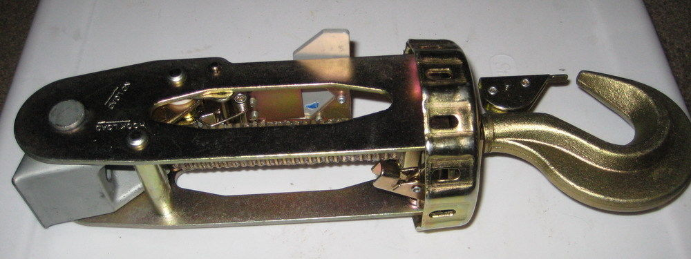 NEW IN BOX Aircraft Tie Down Cargo Adjuster