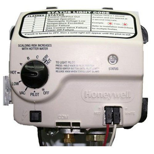 Gas Water Heater Thermostat For Sale Classifieds