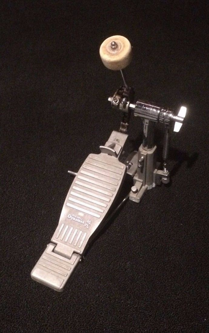 Remo bass drum pedal