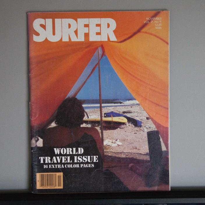 Surfer 21-11 world travel nov 80.witzig.s.cross sail.10 years peterson naughton