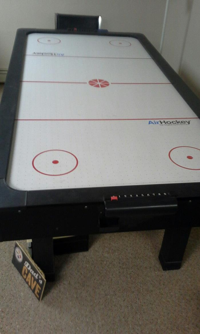 Brunswick air hockey table for sale classifieds - Brunswick air hockey table ...