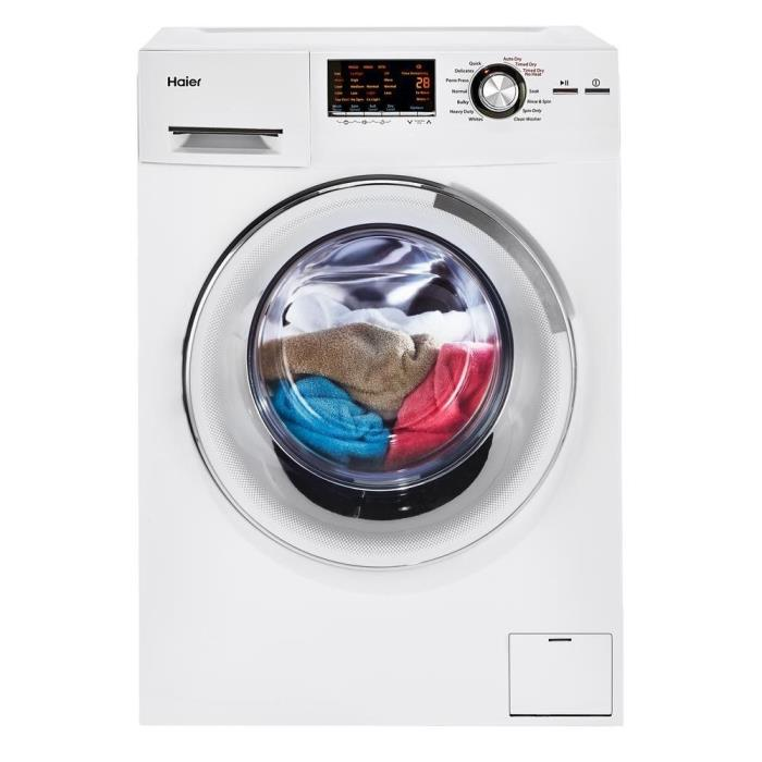Haier Washer Dryer For Sale Classifieds