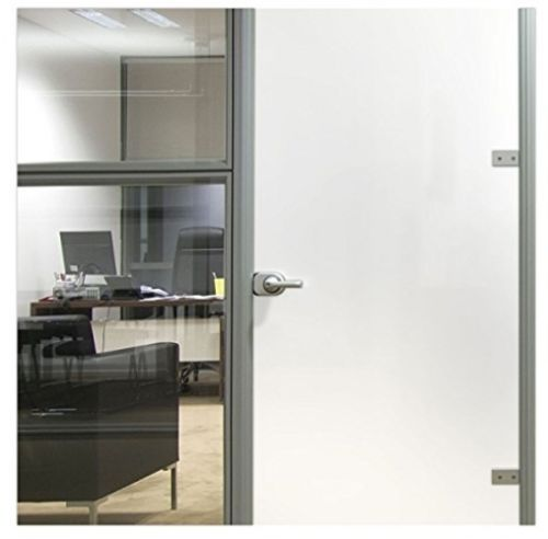 BDF WHTT Window Film Whiteout Privacy (36in X 7ft)