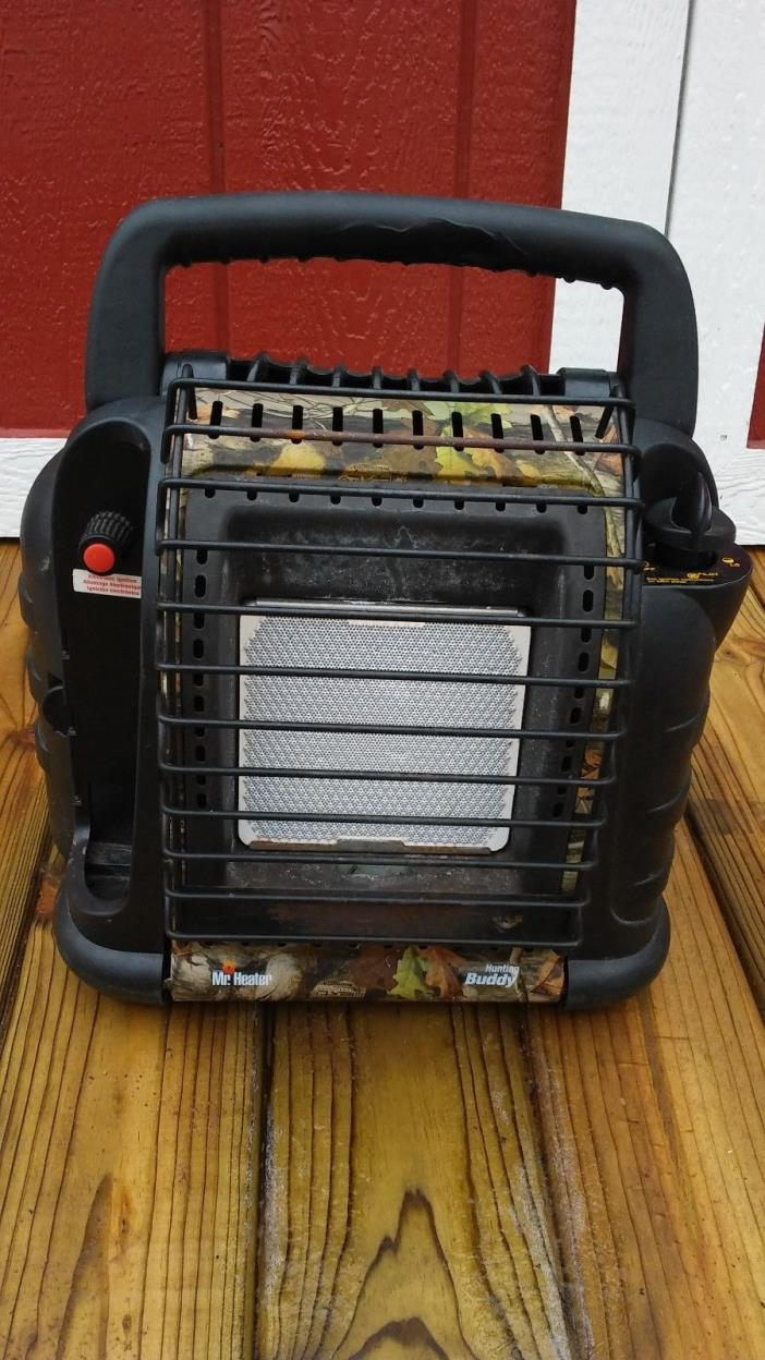 Buddy Heater For Sale Classifieds
