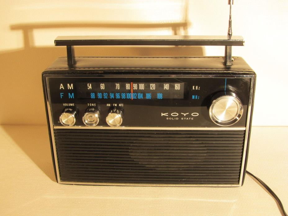 am fm radio ac for sale classifieds. Black Bedroom Furniture Sets. Home Design Ideas