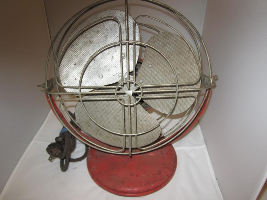 Vintage Wall Mounted Fans : Wall mount fans for sale classifieds