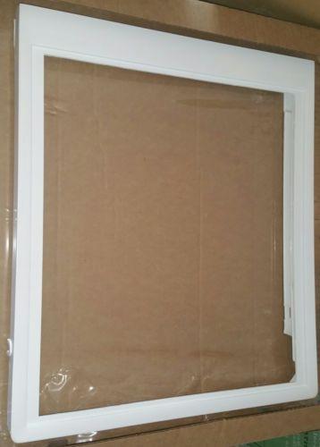 Frigidaire Electrolux 240354602 Lower Crisper Pan Cover for Refrigerator