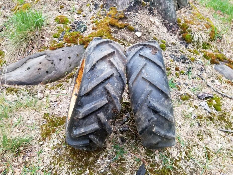 Tiller Tires And Wheels : Troy bilt tiller tires for sale classifieds